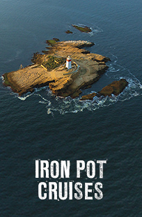 Iron Pot Cruises
